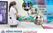 Khám bệnh trĩ tại phòng khám đa khoa Hồng Phong quận 5