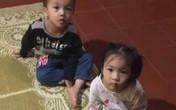 Người mẹ trẻ bỏ lại 2 con nhỏ tại chùa cùng lá thư xót ruột