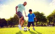 Bốn điều cần cho các bé trai khi hình thành nhân cách từ bố