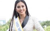 Vừa bị cắt phần thi lợi thế, Hoa hậu Tiểu Vy lại gặp khó trước 5 ứng viên nặng ký