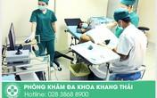 Khám bệnh trĩ ở đâu TPHCM – Đa Khoa Khang Thái