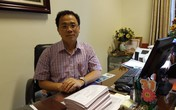 Tân hiệu trưởng trường ĐH Y Hà Nội: Khát vọng cống hiến của học trò Giáo sư đạt giải Nobel Y học 2018