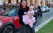 """Thanh Thảo lo con gái 4 tháng tuổi có nguy cơ béo phì, Hà Anh """"mách"""" ngay phương pháp giảm cân"""