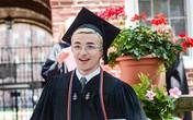 9X đẹp trai thi 'Siêu trí tuệ': Giỏi Toán, 20 tuổi tốt nghiệp Harvard