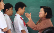 Xúc phạm học sinh bị phạt đến 10 triệu đồng