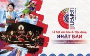 Lễ hội văn hóa & tiêu dùng Nhật Bản Cool Japan Festival 2018: Hội tụ và giao thoa bản sắc Nhật Bản giữa lòng Hà Nội