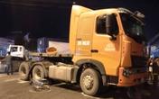 Nghệ An: Ba người trên xe máy tử vong khi va chạm với xe tải