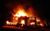 Có nên mua những ngôi nhà từng bị cháy?