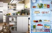 Dung tích tủ lạnh như thế nào là phù hợp với người dùng?