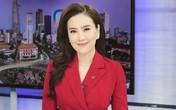 """""""Cô gái thời tiết"""" Mai Ngọc: Từ bỏ con đường người mẫu để trở thành BTV truyền hình"""