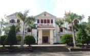 Thanh Hóa: Cán bộ ban quản lý dự án bị bắt giam