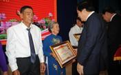 Long An phong tặng, truy tặng danh hiệu cho 101 Bà mẹ Việt Nam anh hùng