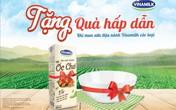 Chương trình khuyến mãi hấp dẫn của Sữa đậu nành Vinamilk trong tháng 12/2018