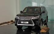 Ô tô bất ngờ tăng giá gần 400 triệu: Xe sang vào mùa chém khách