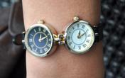 Bí mật về hai chiếc đồng hồ tiếp viên đeo trong suốt chuyến bay