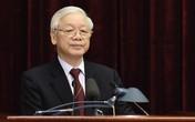 Tổng Bí thư nói về việc lấy phiếu tín nhiệm của Ủy viên Bộ Chính trị, Ban Bí thư