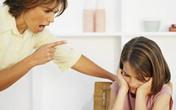 Lạm dụng tình cảm trẻ em - Bệnh dịch thầm lặng trong gia đình (1): Chuyện một bà mẹ ghét cay ghét đắng đứa con gái