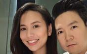 Vợ 9X của ca sĩ Lê Hiếu được khen xinh đẹp và giỏi kinh doanh