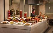 Lộ thực đơn siêu đặc biệt khách sạn 5 sao dành cho thực khách đêm giao thừa