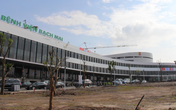 """Bộ Y tế nói gì việc 2 cơ sở BV Bạch Mai, Việt Đức ở Hà Nam đã khánh thành 1,5 tháng nhưng vẫn """"đóng cửa""""?"""