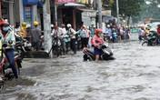 Cần giải pháp tổng thể để chống ngập tại TP Hồ Chí Minh