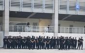 Thắt chặt an ninh trước trận Việt Nam – Philippines