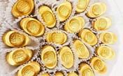 Ngày Thần Tài: Bánh hình thỏi vàng đẹp mắt 'hút' bà nội trợ