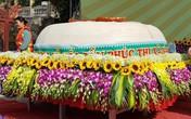 Thanh Hoá  không đồng ý việc làm bánh giầy 3 tấn dâng vua Hùng