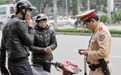CSGT toàn quốc tung quân đảm bảo an toàn giao thông dịp Tết