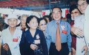 Cố Thủ tướng Phan Văn Khải trong ký ức đồng đội chiến khu xưa