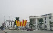 Dự án của Công ty Đại Hoàng Sơn ở khu vực Nhà khách tỉnh Bắc Giang có được HĐND tỉnh thông qua?