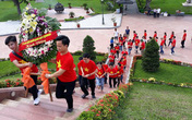 Kỷ niệm 50 năm chiến thắng Đồng Lộc, tri ân đất lửa anh hùng