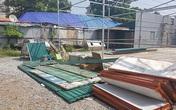 Tổng Công ty Vận tải Hà Nội phản hồi về công tác quản lý tại khu đất dự án thuộc phường Mai Dịch