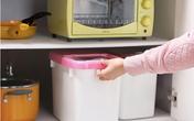 Căn bếp nhỏ luôn gọn gàng và tiện lợi nhờ khéo chọn 8 vật dụng thông minh này