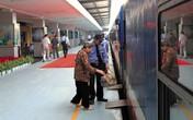 Đón du lịch Hè, đường sắt giảm 40-90% giá vé