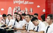 Vietjet tiếp tục tuyển tiếp viên tại Hà Nội và TP HCM