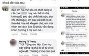 Đề nghị Bộ Công an điều tra Facebook Minh Phương loan tin 2 mẹ con tử vong vì tự sinh tại nhà