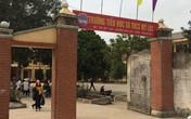 Một học sinh tử vong bất thường tại trường học