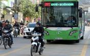 Không cho đi chung, BRT vẫn bị lấn làn