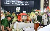 Bắt đầu lễ viếng Cố Thủ tướng Phan Văn Khải