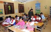 Bài toán nào từ cơ sở vật chất đáp ứng chương trình giáo dục phổ thông mới?