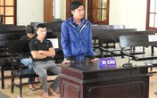 Hà Tĩnh: Tài xế chạy ẩu đâm hai ông cháu thương vong lĩnh án