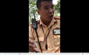 TP.HCM: Tranh cãi chuyện CSGT từ chối bằng lái quốc tế