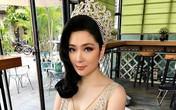 14 năm sau đăng quang, Hoa hậu Nguyễn Thị Huyền vẫn gây thương nhớ với nhan sắc quyến rũ