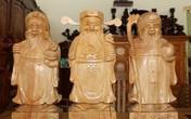 Đặt các bức tượng phong thủy trong nhà như thế nào mới mang lại tài lộc và hạnh phúc?