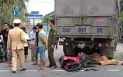 Tai nạn giao thông thương tâm: 2 thanh niên chết thảm