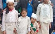 Bố mẹ lần lượt qua đời, cuộc sống 4 đứa trẻ dân tộc Nùng lay lắt từng ngày
