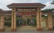 Gần 20 học sinh bị cướp dây chuyền tại lớp học
