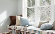 Đừng ngại tạo ra những góc thư giãn nhỏ xinh trong nhà để cuộc sống của bạn thêm thú vị