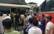 Quảng Ninh: Xe du lịch đi lễ chùa gặp nạn
